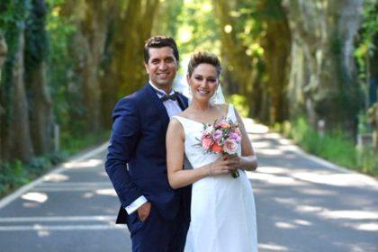 Dış Mekan Düğün Fotoğraf Çekimi