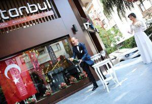 Düğün Fotoğrafçısı İstanbul