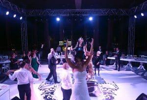 Düğünlerde Çekim Yapma