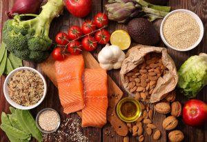 Gıda Fotoğraf Çekimi