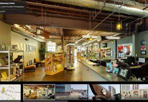 Google 360 Derece Fotoğraf
