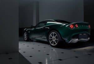 Lotus Otomobil Çekimi