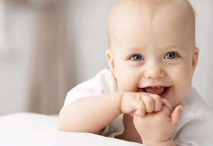 Bebek Fotoğrafı Çekimi