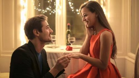 Evlenme Teklifi Video Çekimi