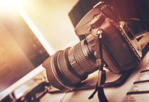 Profesyonel Fotoğrafçı