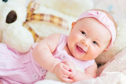 Bebek Fotoğraf Çekimi Nasıl Yapılır ?