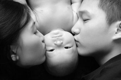 Bebek fotoğraf çekimi için kullanılan aksesuarlar