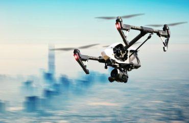 Drone ile Fotoğraf Çekimi