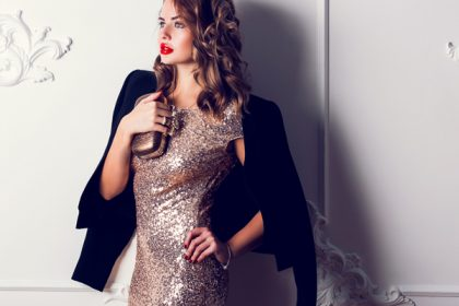 Elbise Fotoğraf Çekimi