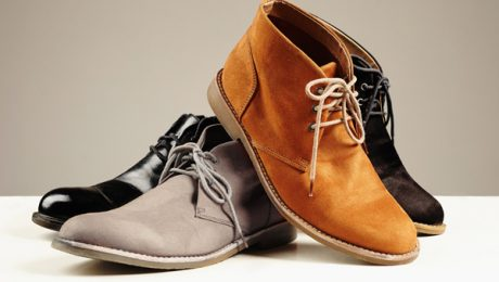 Ayakkabı Fotoğraf Çekimi