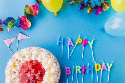 Doğum günü konsepti nasıl olmalıdır ?
