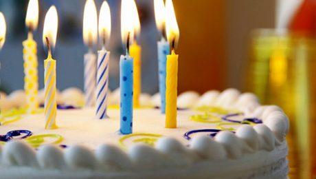 Doğum Günü Partisi Çekimi