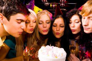 Doğum Günü Video Çekimi Nasıl Yapılır ?