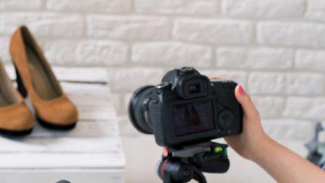 Ürün Fotoğrafı İçin Gerekli Malzemeler