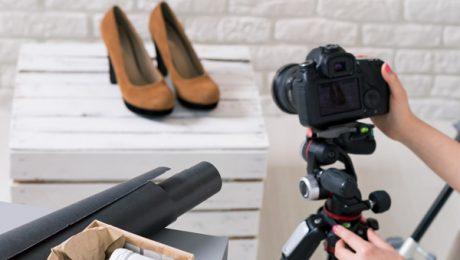 Ürün Fotoğraf Çekimi Yaparken Dikkat Etmeniz Gerekenler